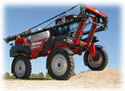 Miller 200 Sprayer