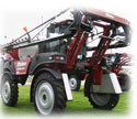 Miller 4240 Sprayer