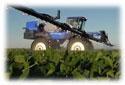 New Holland Guardian SP240F Sprayer