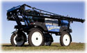 New Holland Guardian SP275F Sprayer