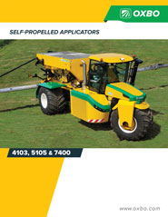 Applicator Brochure