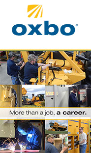 Careers at Oxbo International Corp