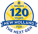 Oxbo is your New Holland Sprayer Dealer
