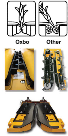 Benefits of the Oxbo 50 Series