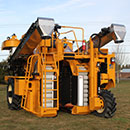 Oxbo 3016XL Raisin Harvester