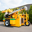 Oxbo 3130 Grape Harvester