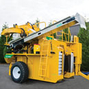 Oxbo 316XL Grape Harvester