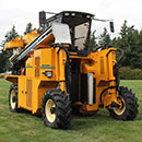 Oxbo 6120 Grape Harvester