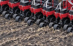 Oxbo knife rolls deliver easier tillage