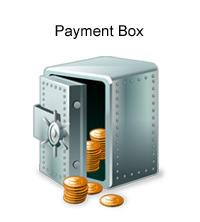 Payment Box